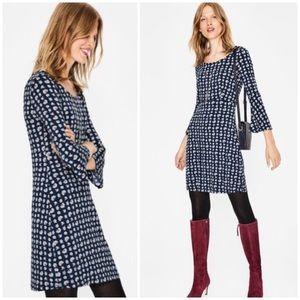 NEW Boden Miriam Jersey tunic dress